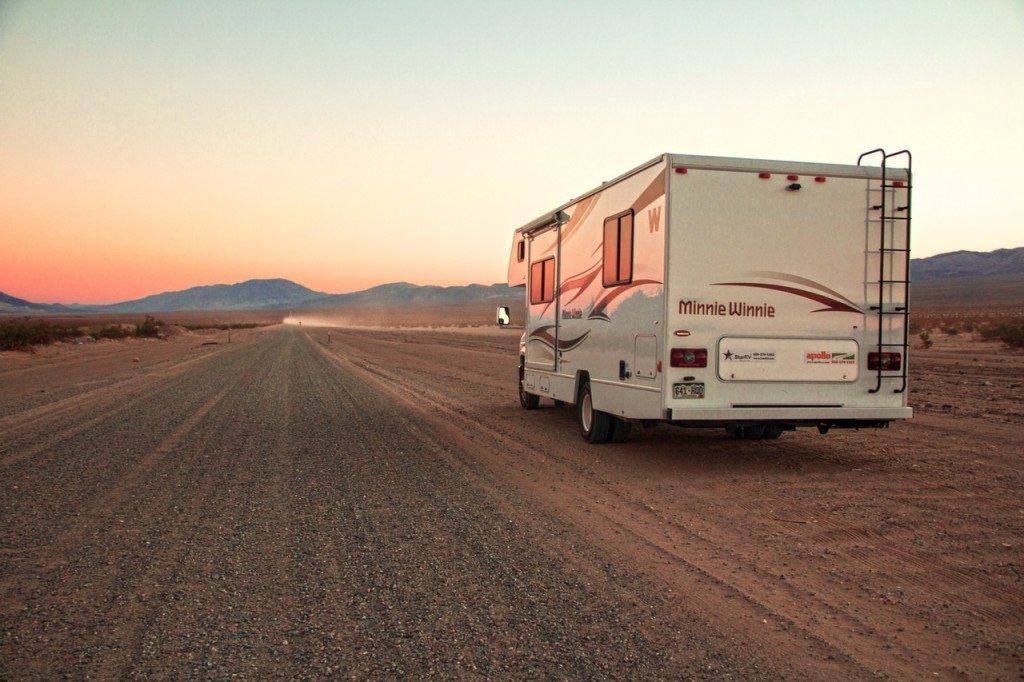 USA roadtrip VA