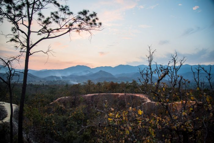 TRAVELLING TO PAI, THAILAND | ALL YOU NEED TO KNOW