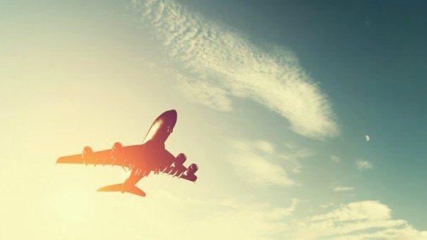 bigstock-airplane-taking-off-at-sunset-62094161-758x485