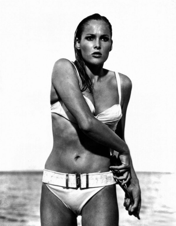 The Belted Bathing Suit