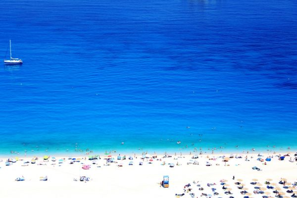 Greek Ionian Islands