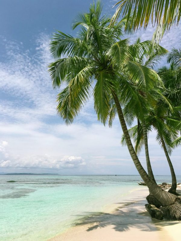 Panama, a perfect exotic destination