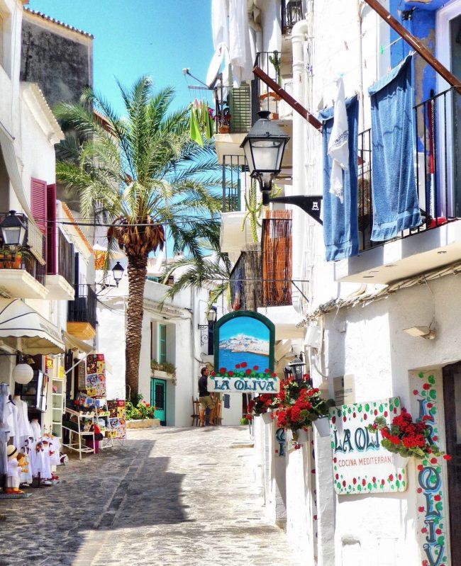 Amazing food hotspots in Ibiza