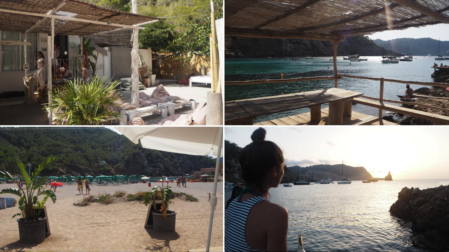 Ibiza Benirras