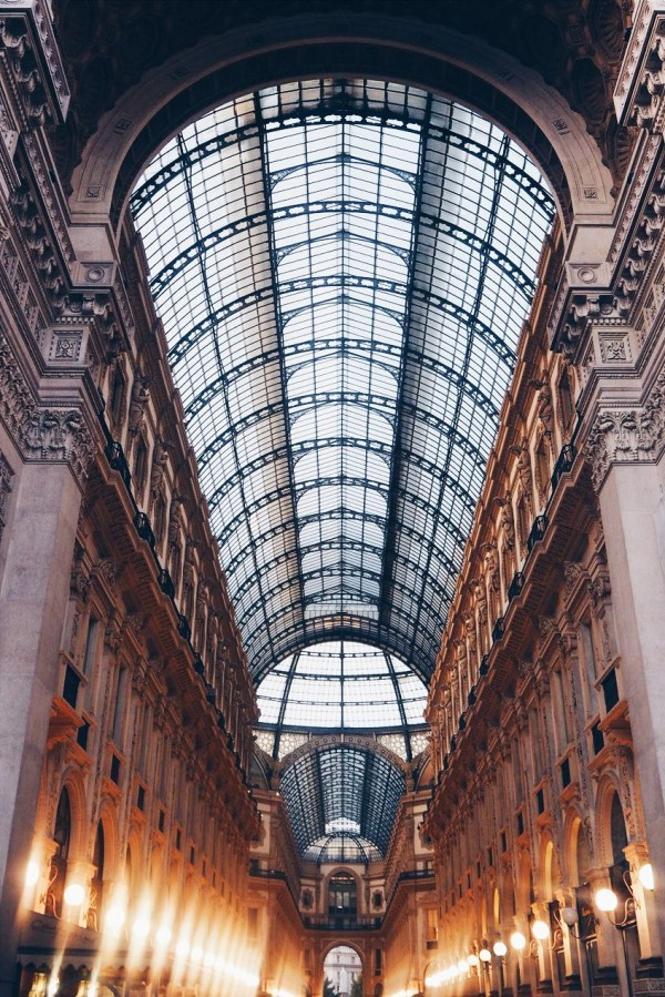 5 reasons why you should visit Milan