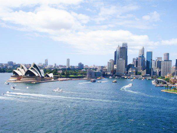 Australia's Sydney