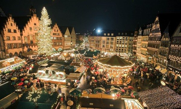 europes best christmas markets to visit in december