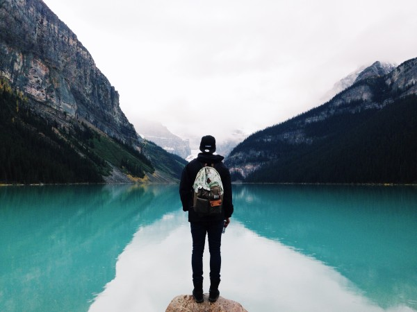 12 signs telling you that you're a backpacker