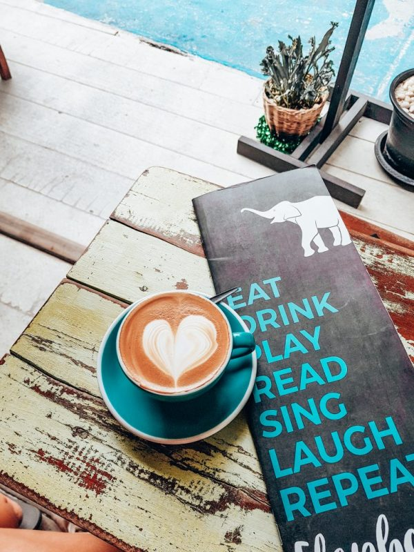 Elephant cafe Koh Lipe