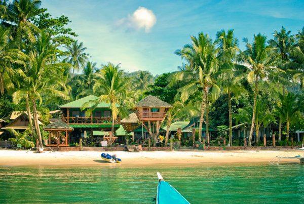 ausan beachfront cottages