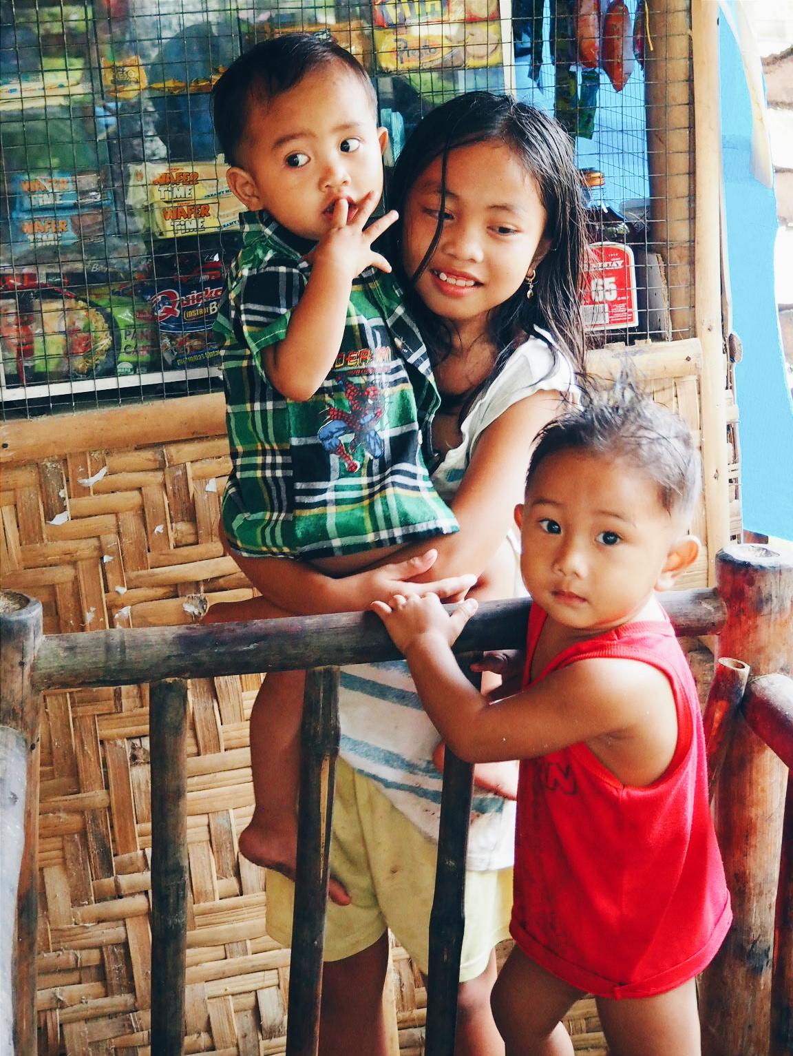 Children Philippines