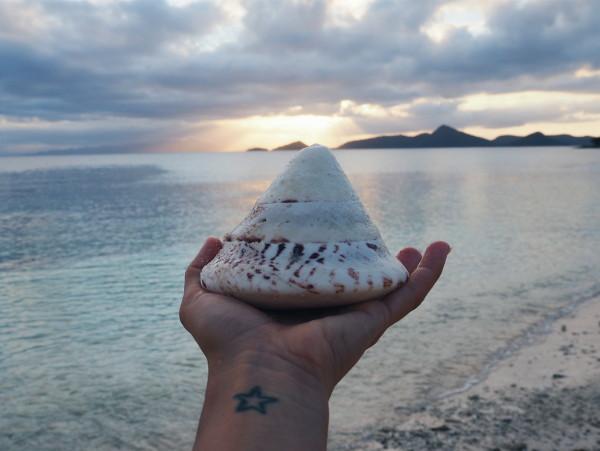 El nido to Coron island hopping tour
