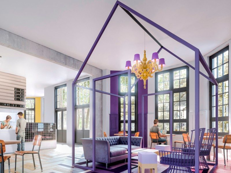 Where to stay during Amsterdam Dance Event