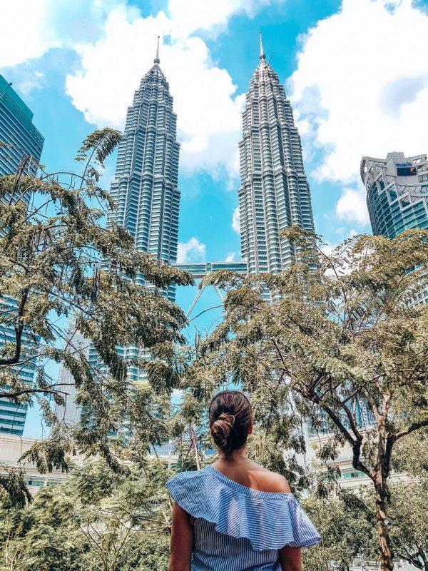 The Kuala Lumpur City Guide