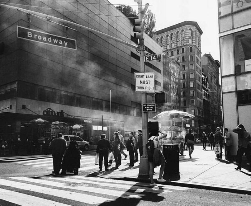 New York by Franggy