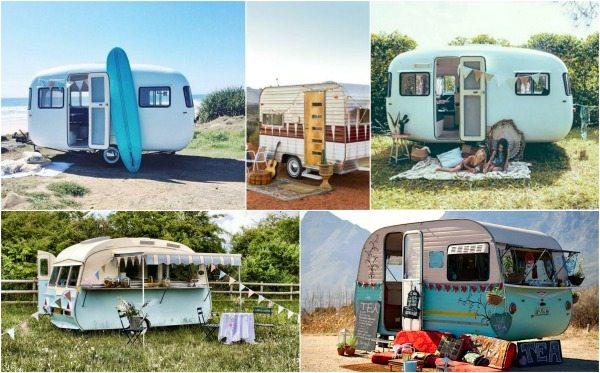 wanderlust Caravans