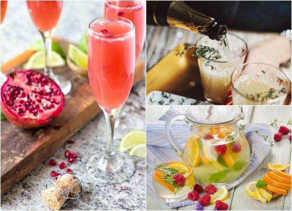 cocktails for Easter