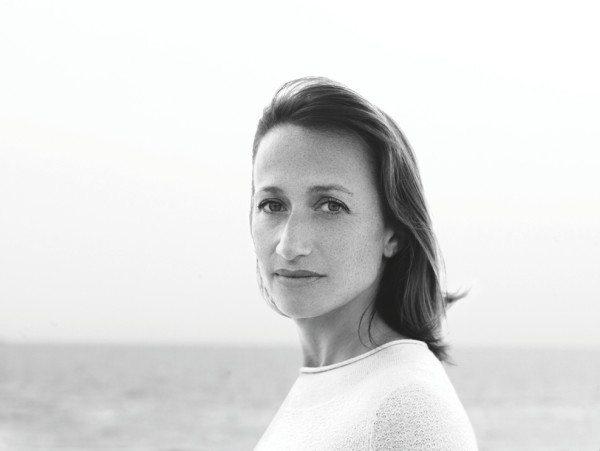 Celine Cousteau badass women