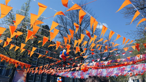These Are The Best Parties On Kingsday 2019!