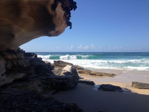 tamarama beach Sydney