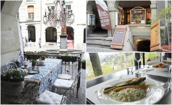 Coffee & More in Bern