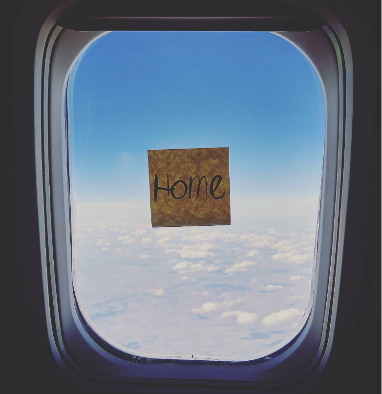 12 X Amazing Shots From An Airplane Window Seat Wander Lust