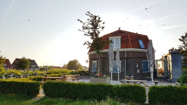 Tea House De Aker