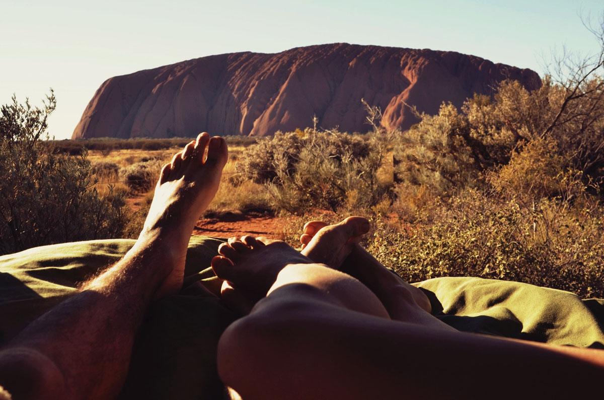 Travel Couple 10