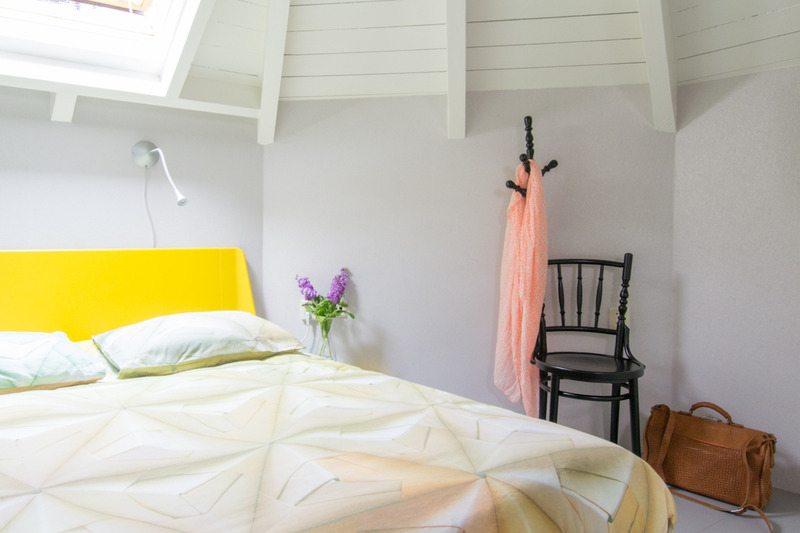 bedroom Hotel De windketel