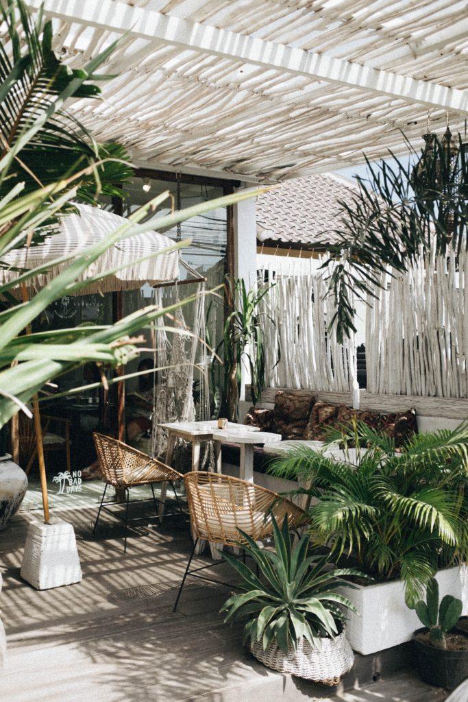 Bali best hangouts 2019