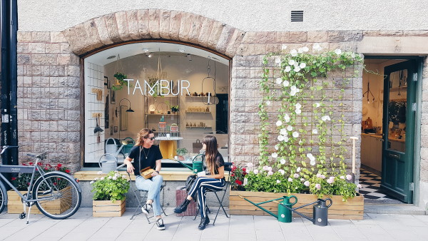 Discover Stockholm When It's Summer