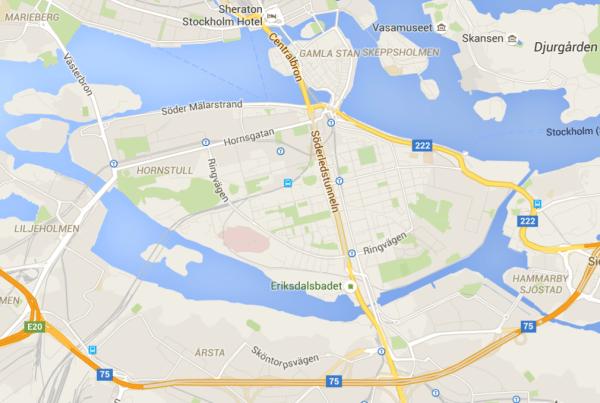 Sodermalm Stockholm