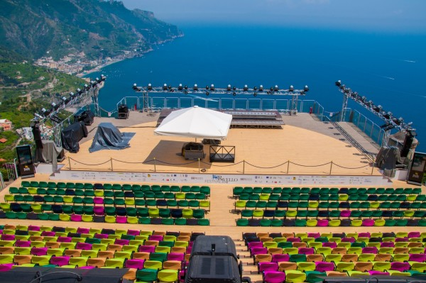 Italian Summer ravello-festival