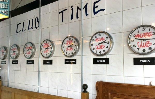 Clubkoffie Amsterdam