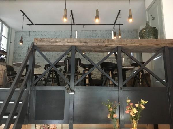 Bar Wisse Amsterdam