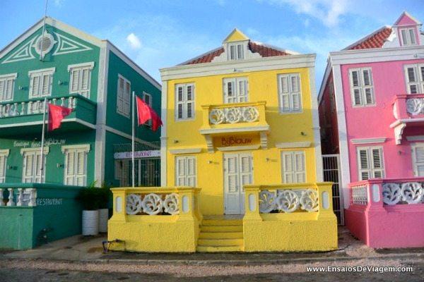 bijblauw hotspots in Curacao