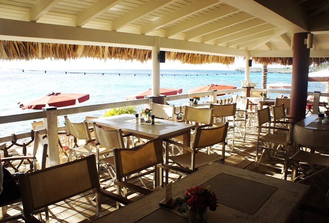 karakter hotspots in Curacao