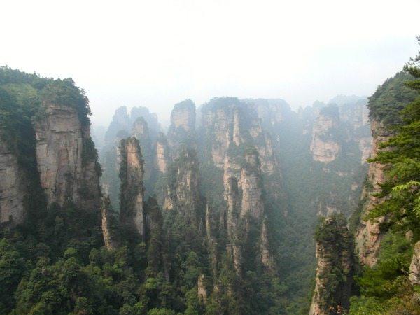 national-park-china