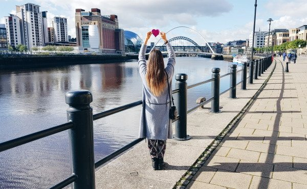 Travel to Newcastle by Mini Cruise!