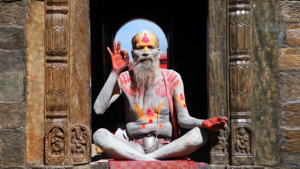Meditate to beat a jetlag