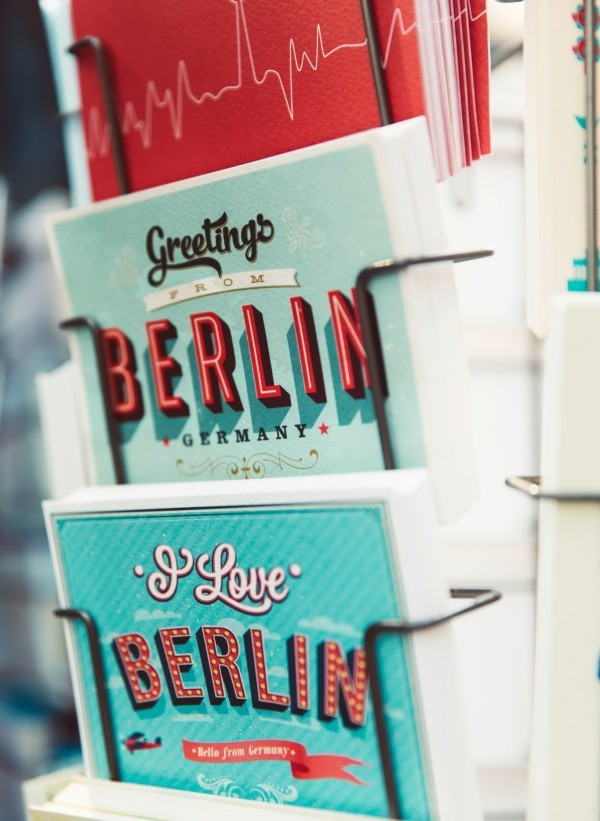 Berlin City Guide 2016