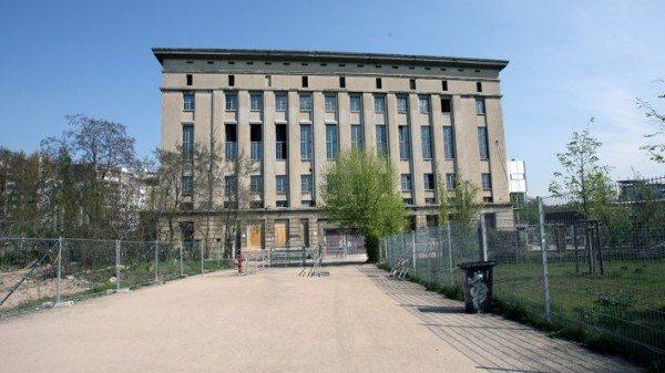 Berghain Berlin
