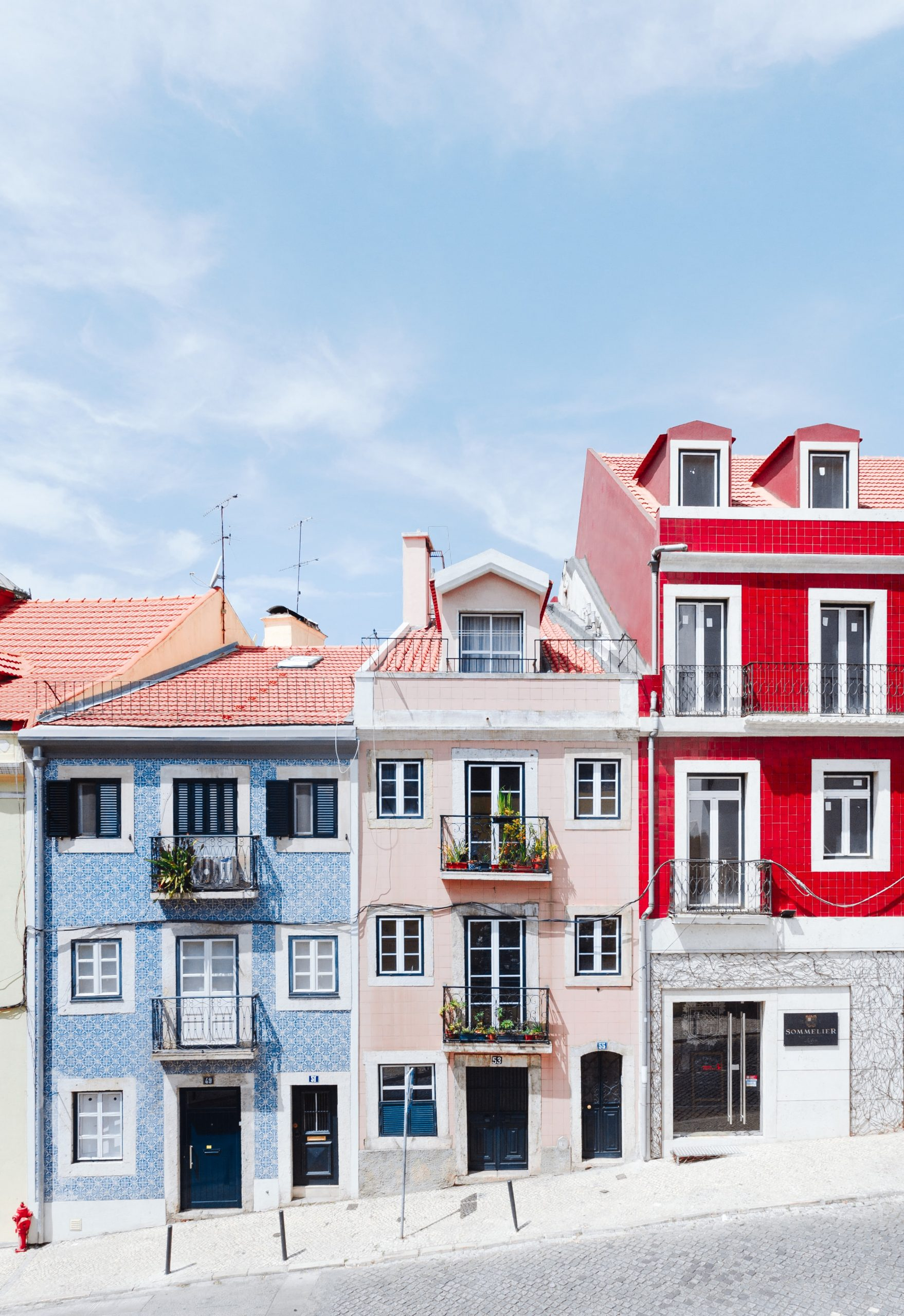 Lisbon, Portugal, best in travel