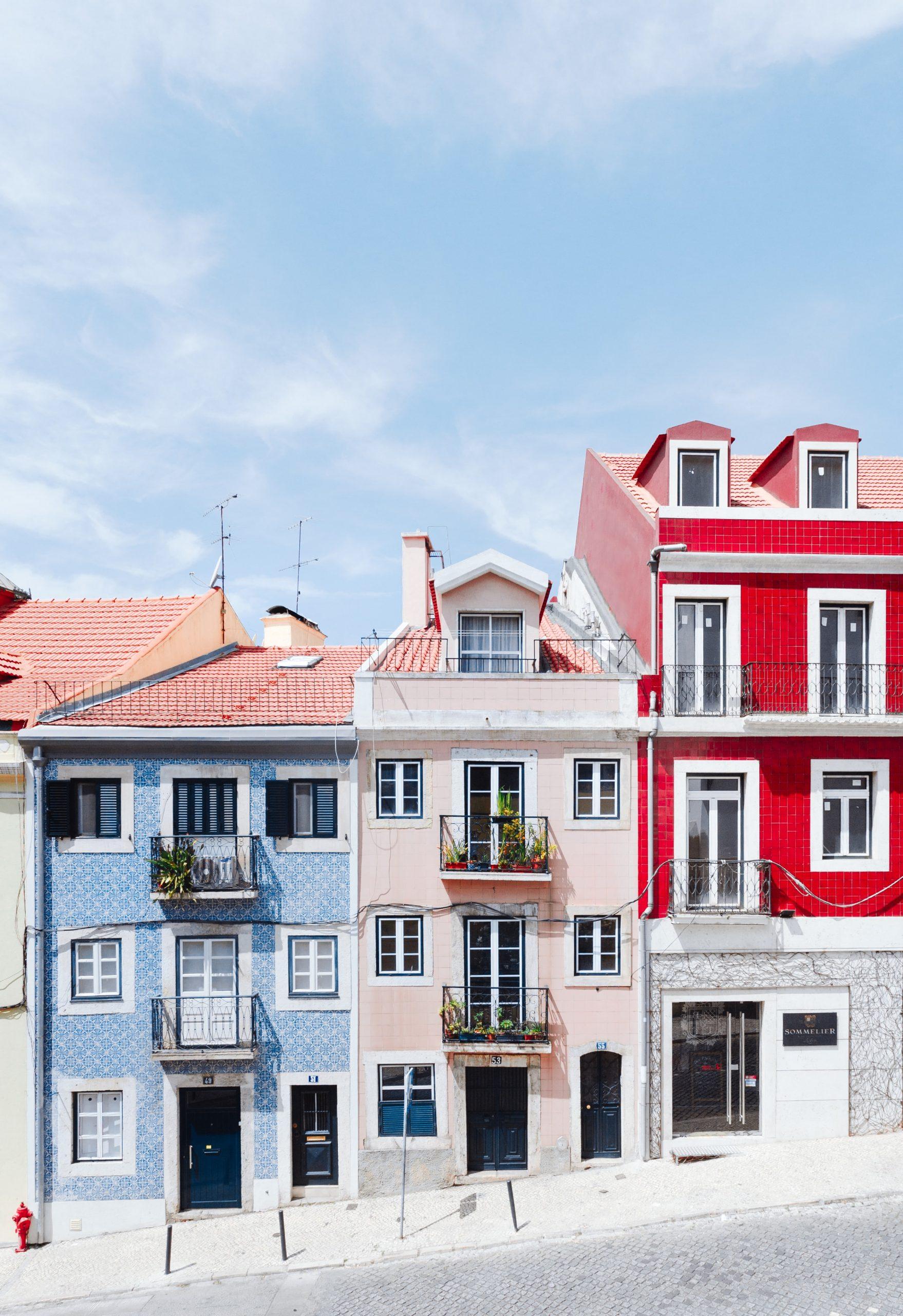 Lisbon, Portugal, best in travel