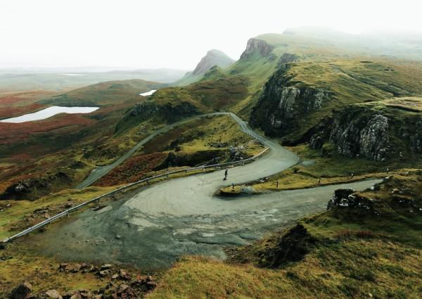 Magic on the Isle of Skye