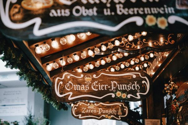 Europe's best Christmas Markets 2018
