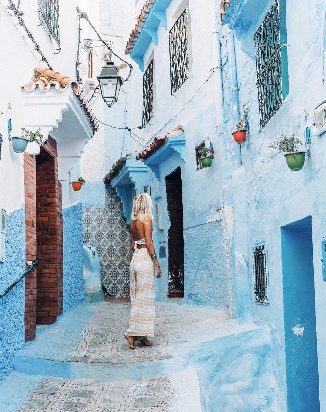 Top 5 travel Instagram accounts gypsylust