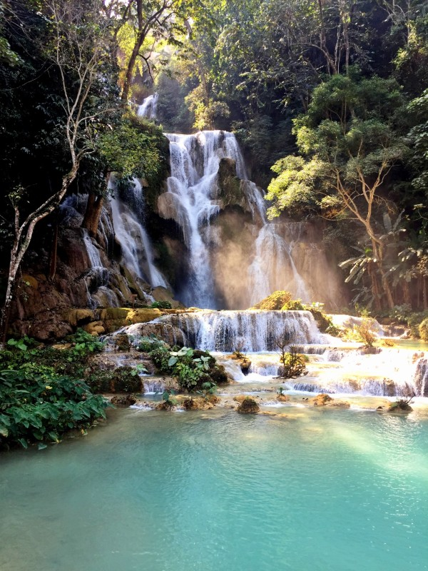 3 X TOP PLACES IN LAOS