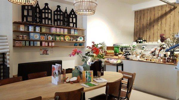 Boezemvriend Cafe Amsterdam