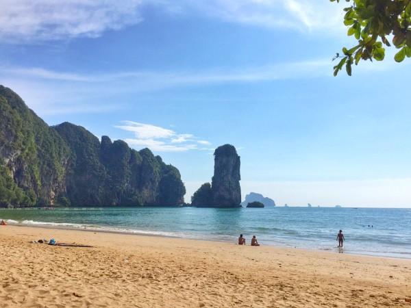 Krabi, Love Thailand
